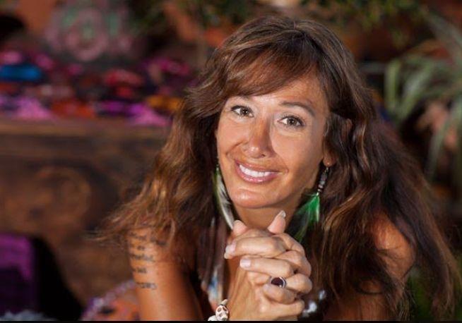 Dr Joanne Cacciatore