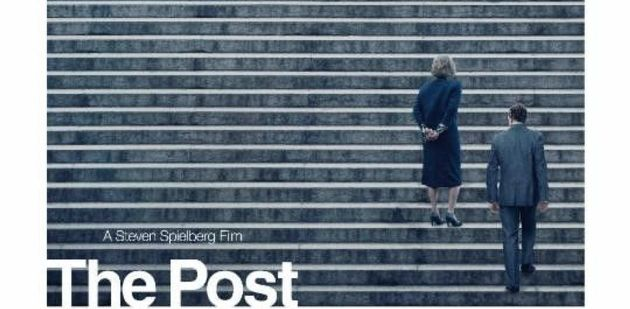 'The Post': More Than 40 Years Later, The Film's Story Is Just As Important - HuffPost