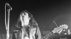 Πέθανε ο κιθαρίστας των Motörhead, Eddie