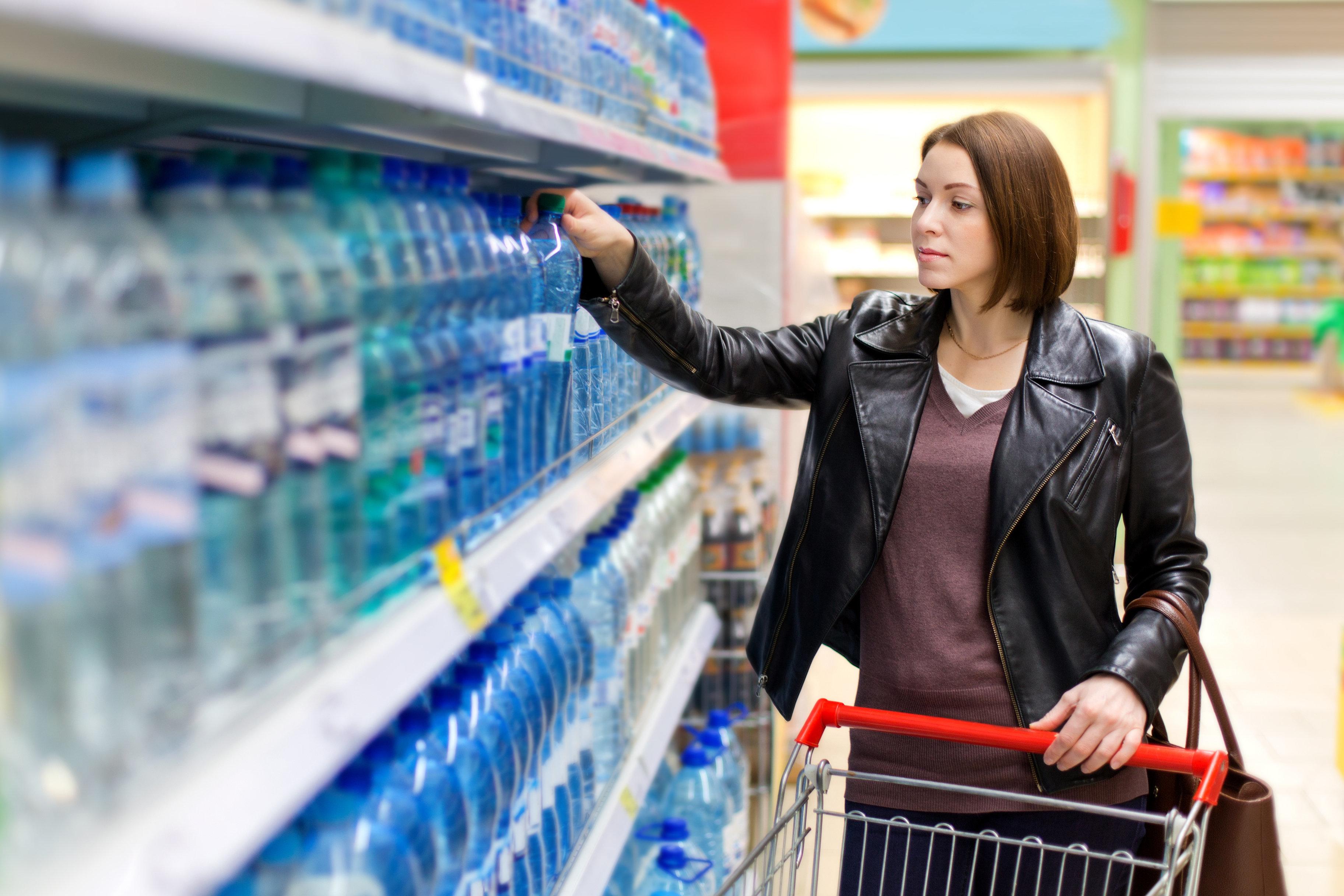 Briten wollen revolutionären Schritt im Kampf gegen Plastikmüll