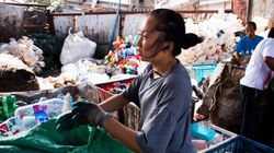 How China Is Trying To Stem Its Massive Plastic Pollution