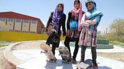 """""""Nur hier fühle ich mich frei"""" – wie ein Projekt in Afghanistan Mädchen Selbstbewusstsein verschafft"""