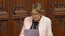 Peer Drops C-Bomb In House Of Lords To Illustrate Abuse Received By Tory