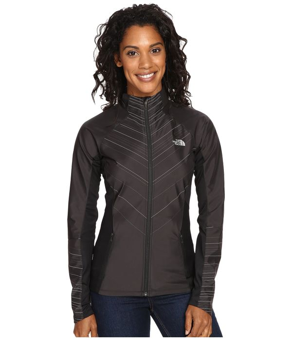 """This <a href=""""https://www.6pm.com/p/the-north-face-isotherm-jacket-tnf-black-prior-season/product/8699355/color/729335"""" targe"""