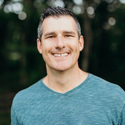 Andy Savage, Minister for High Point Church, Memphis, personal photo on Twitter