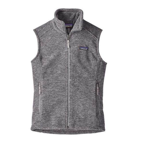 """For those days when you're more about easy layers than bulk, <a href=""""http://www.patagonia.com/product/womens-classic-synchil"""