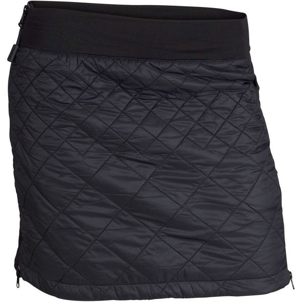 """This <a href=""""https://www.backcountry.com/swix-menali-quilted-skirt-womens?rr=t"""" target=""""_blank"""">insulated skirt</a> pairs we"""