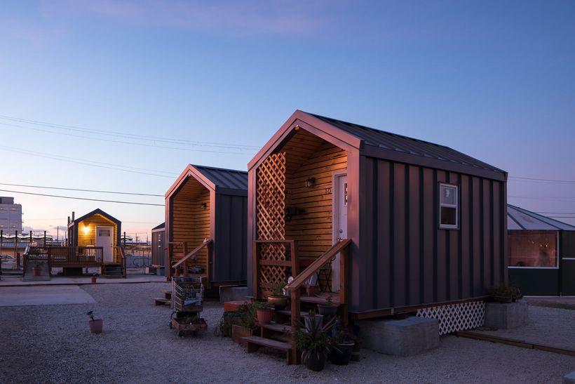 Beloved Community Village, Denver, Colo.