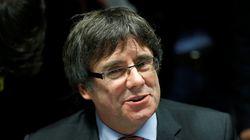 Στη Δικαιοσύνη θα απευθυνθεί η Ισπανία αν ο Πουτζδεμόν επιχειρήσει να ορκιστεί από