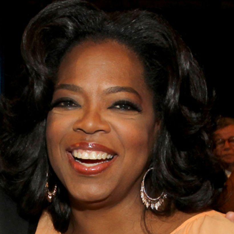 Oprah Winfrey - Television Producer, Talk Show Host, Film Actress, Producer, Philanthropist, Actress, Film Actor/Film Ac