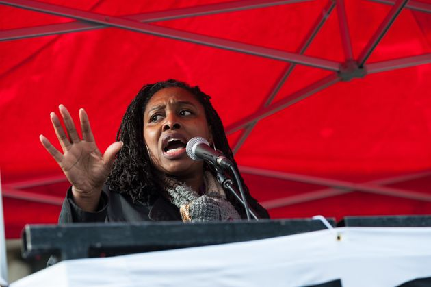 Dawn Butler is Labour's Shadow Women's and Equalities