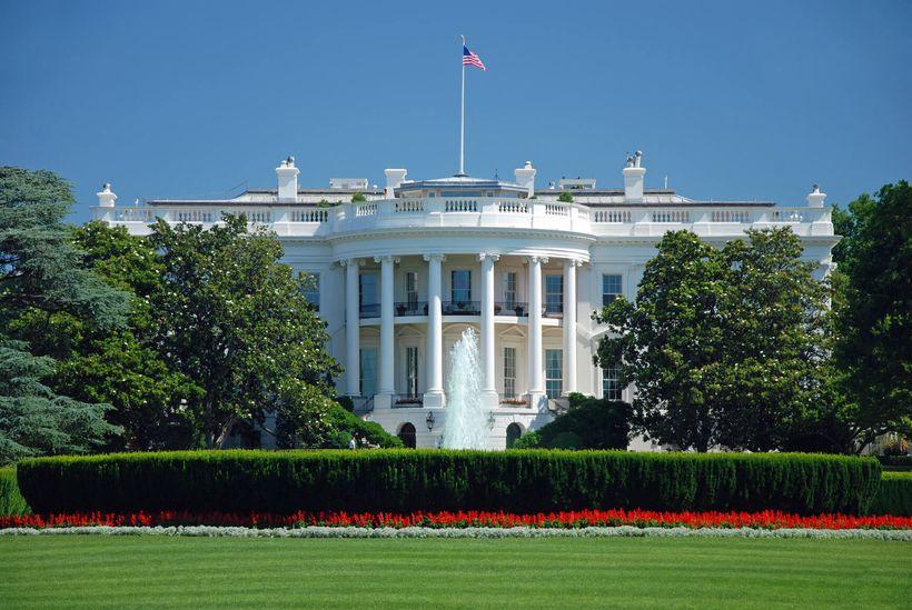 American Symbols-White House