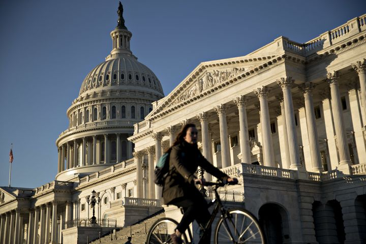Eliminating the bike benefit will likely raise a mere $5 million a year in federal revenue.