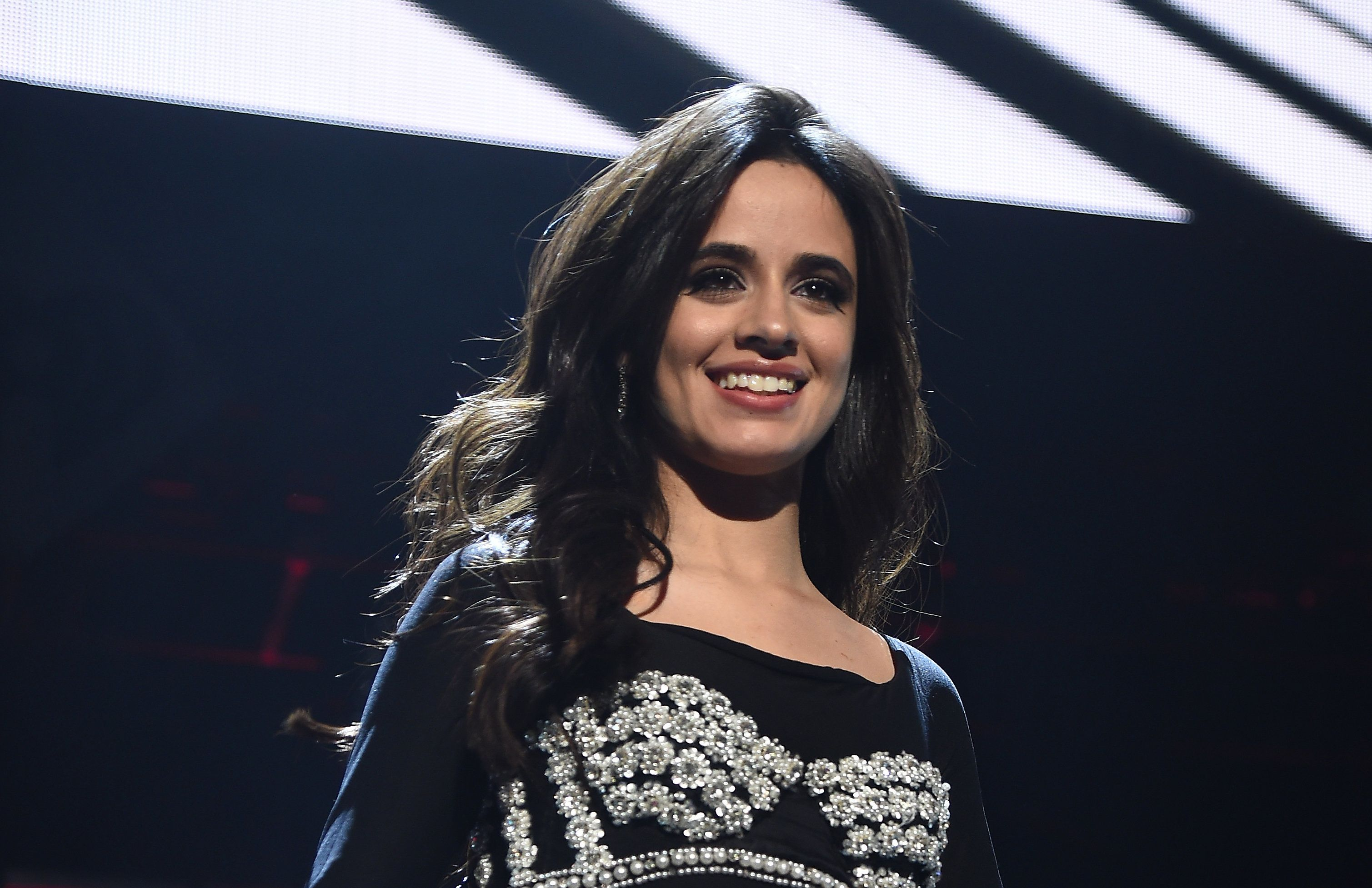Camila Cabello Swaps Out Sneakers for These High-Heel Booties