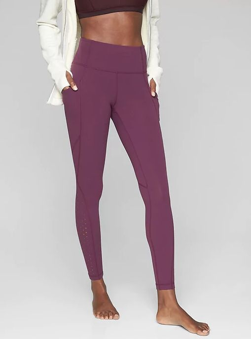 13 Yoga Pants With Pockets That Ll Make Your Workout So