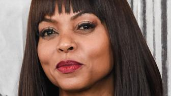NEW YORK, NY - JANUARY 09:  Taraji P. Henson attends the Build Series to discuss her new film 'Proud Mary' at Build Studio on January 9, 2018 in New York City.  (Photo by Daniel Zuchnik/WireImage)
