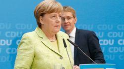 Merkel-Vertrauter fordert mitten in den Sondierungen neue Gesichter für