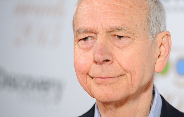John Humphrys said to Jon Sopel: '(Carrie Gracie)actually suggested that you should lose