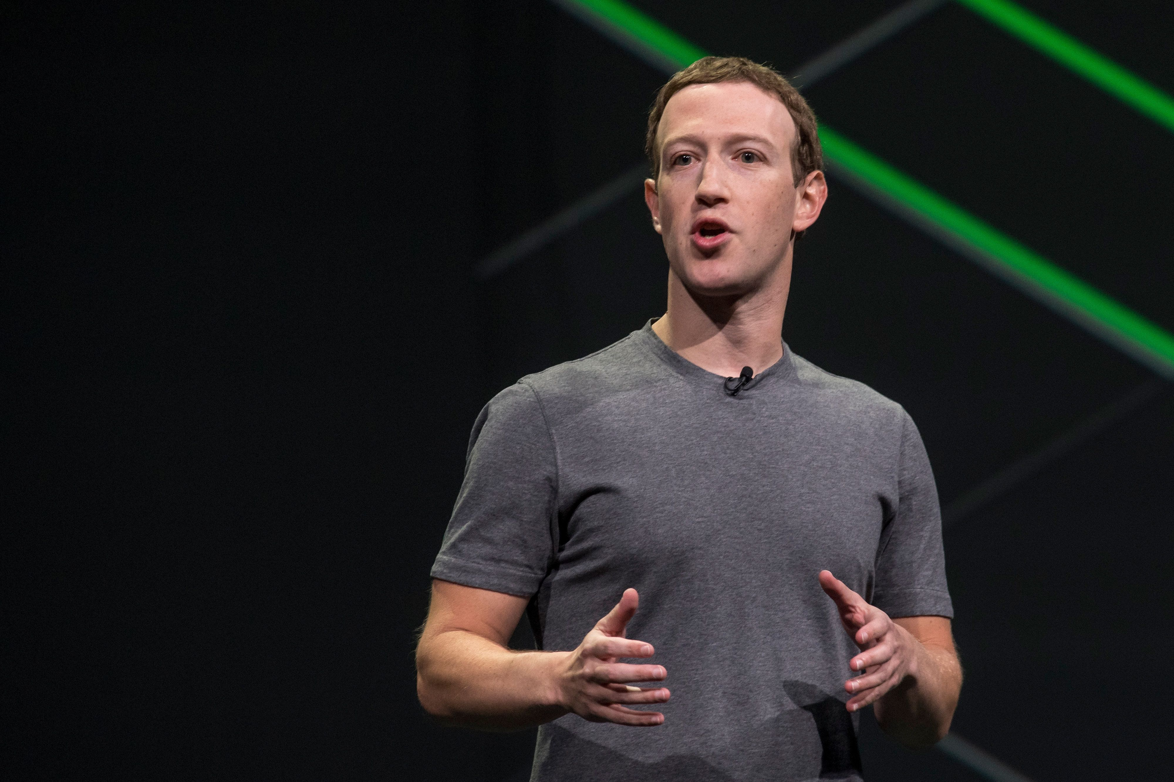 Facebook Is Completely Changing The Way News Feed