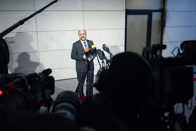 Wirbel um Sondierungspapier: SPD offenbar nicht
