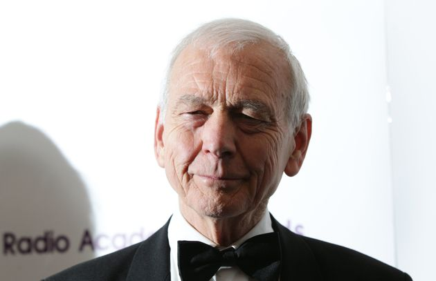 Veteran BBC presenter John Humphrys is under pressure to step aside from his reporting