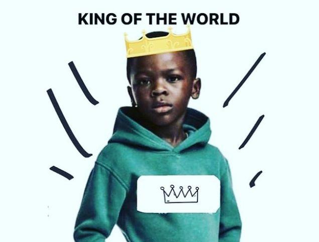 H μητέρα του παιδιού από τη διαφήμιση της H&M απαντά: «Ξεκολλήστε, το κάνετε θέμα χωρίς να υπάρχει