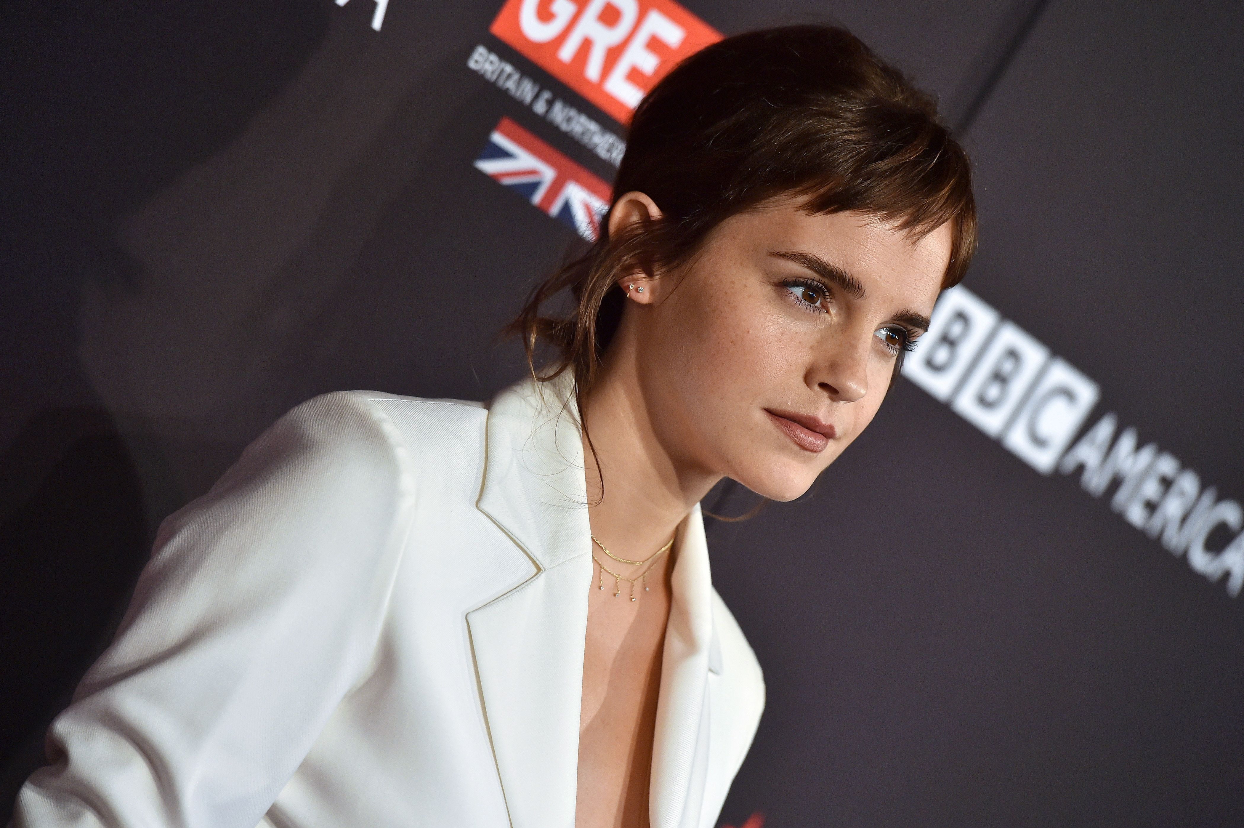 Emma Watson Claims She's Experienced 'Full Spectrum' Of Sexual