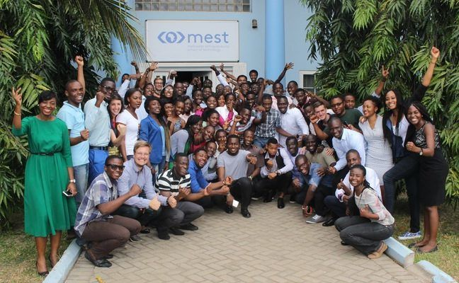 Photo: MEST Guest Lectures