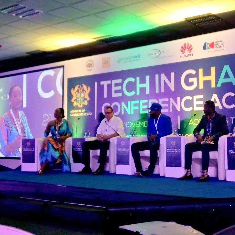 Tech in Ghana Conference 2017