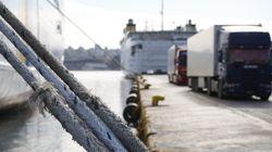 Λήξη απεργίας από την ΠΝΟ: Κανονικά τα δρομολόγια των πλοίων από τα