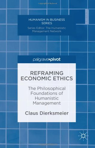Dierksmeier, Claus (2016), published by Palgrave Macmillan, Springer Nature.