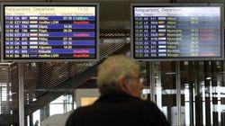 Ακυρώσεις και τροποποιήσεις πτήσεων της AEGEAN και της Olympic Air τη