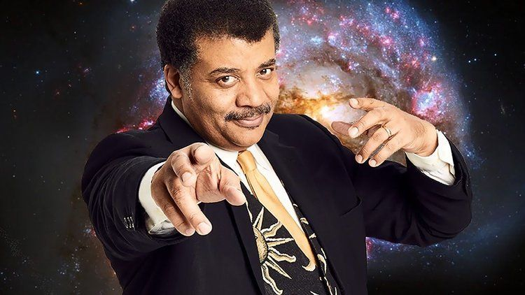 Neil deGrasse Tyson, astrophysicist and celebrity, takes to Twitter as a winner who seems content with the rules.
