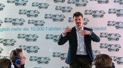 Car2go-Chef: Die Autoindustrie muss sich auf ein Beben vorbereiten.