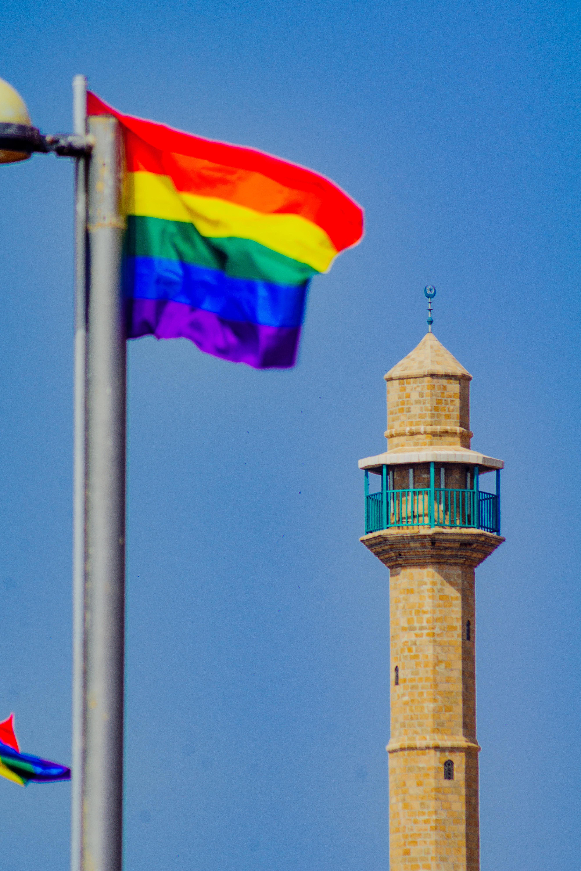 Ein schwuler Imam will eine LGBT-Moschee gründen – mit den Reaktionen hat er nicht
