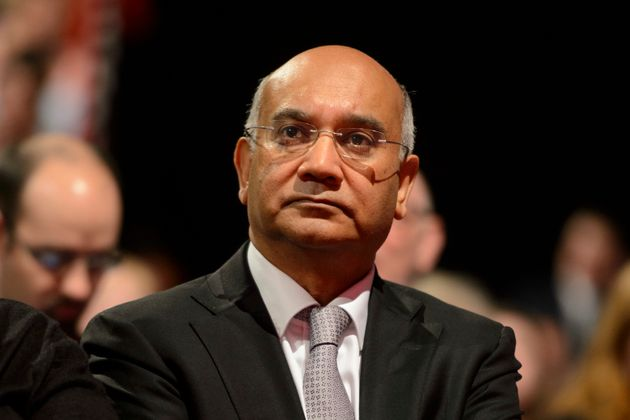 Keith Vaz Facing Loss Of Labour NEC Seat As Momentum Urges More Voting Power For Minority Ethnic