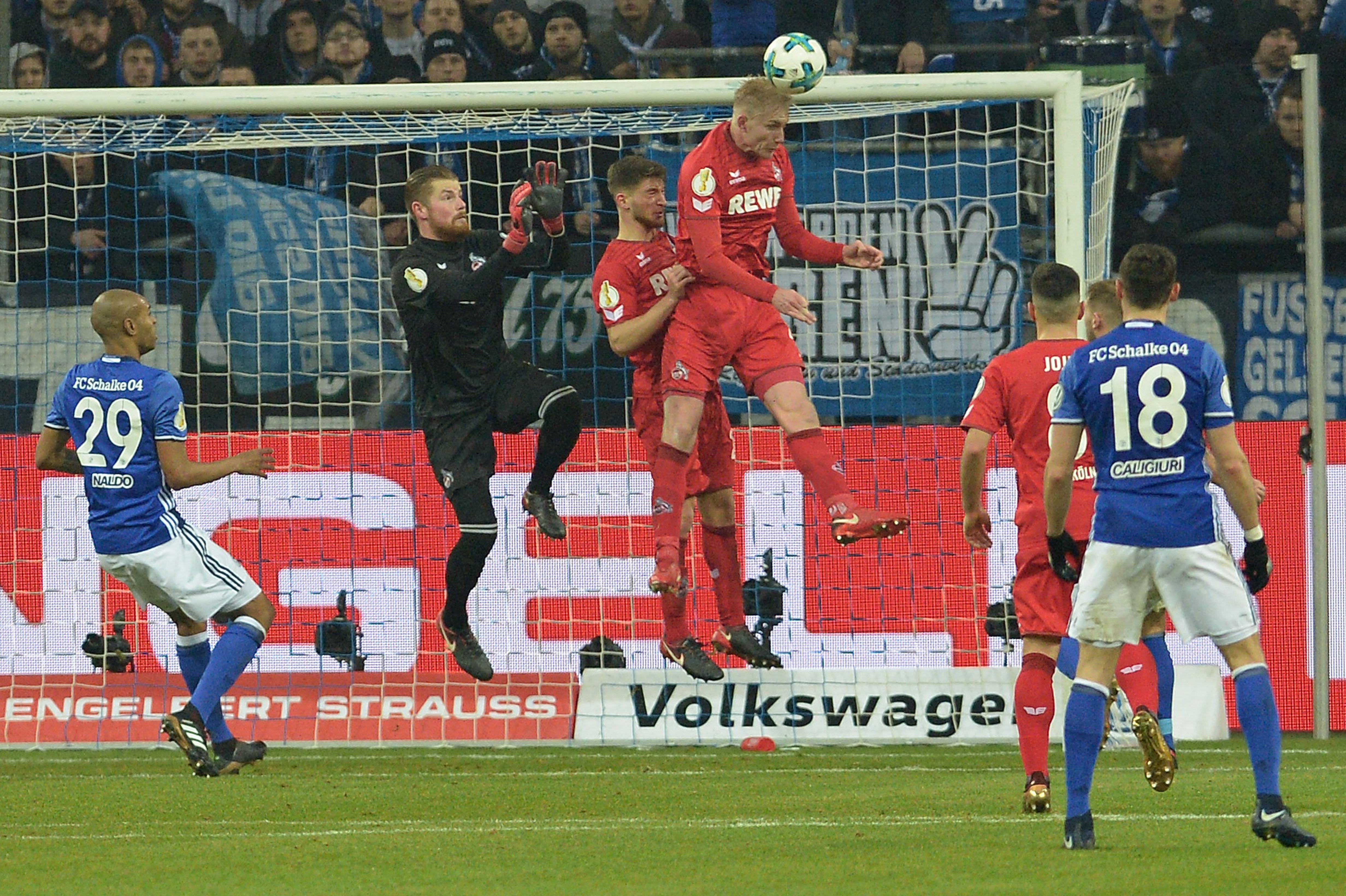 Bundesliga im Live-Stream: Fußball-Saison 2017/18 online sehen, so geht's