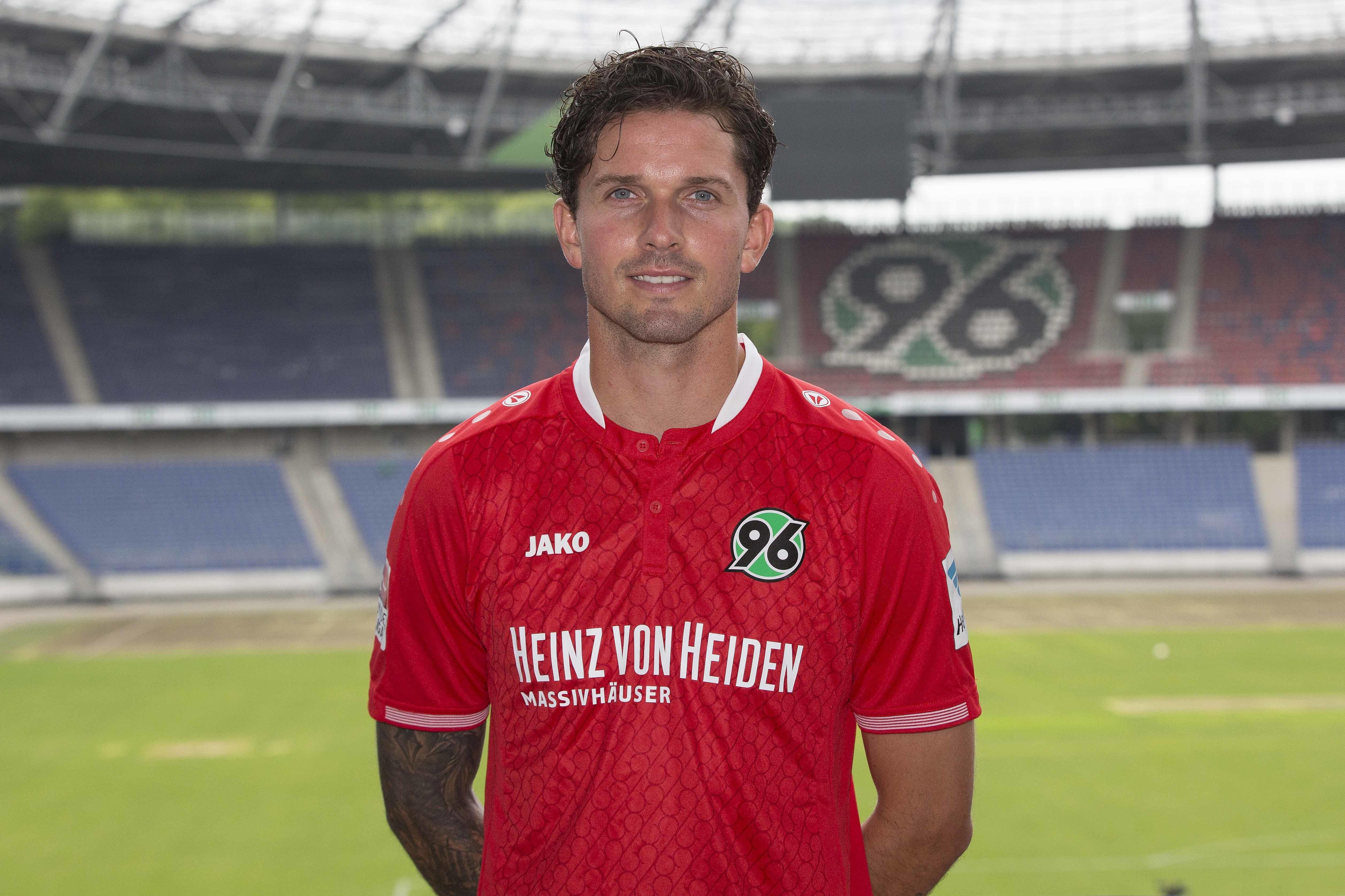 Bundesliga: Ex-Profi Leon Andreasen übel zusammengeschlagen