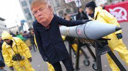 Noch mehr Atomwaffen, mehr