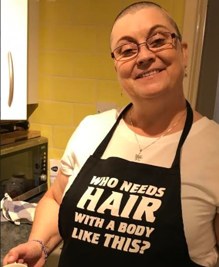 Five Women Who've Experienced Hair Loss On What 'Femininity' Means To Them