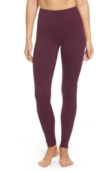 effc23fda2 10 High-Waist Leggings That Will Stay Up During Your Next Workout ...