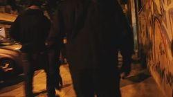Βίντεο: Αντιεξουσιαστές κυνηγάνε διακινητές ναρκωτικών στα
