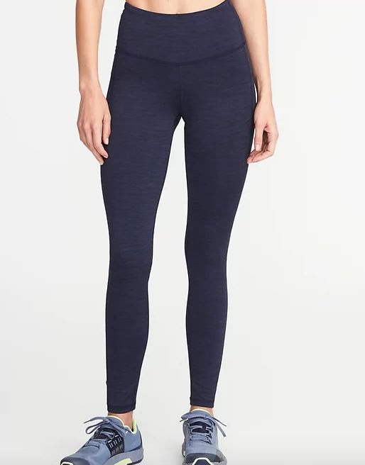 eb6370da777 10 High-Waist Leggings That Will Stay Up During Your Next Workout ...