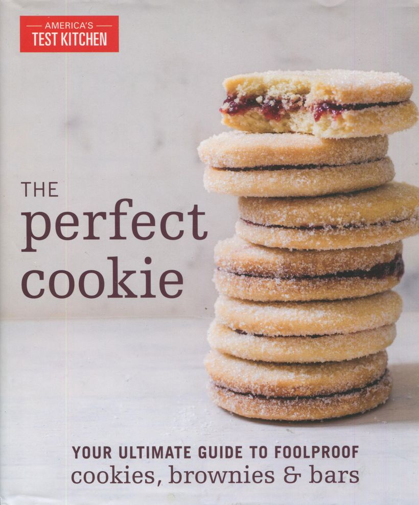 Cookbook Review: The Perfect Cookie | HuffPost