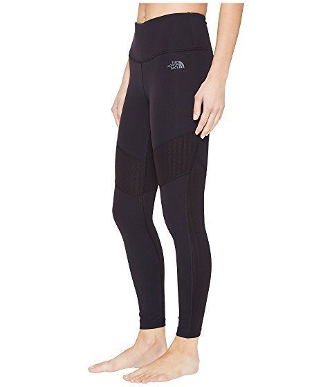 """At under $40, the <a href=""""https://www.6pm.com/p/the-north-face-motivation-mesh-leggings-tnf-black-prior-season/product/87999"""