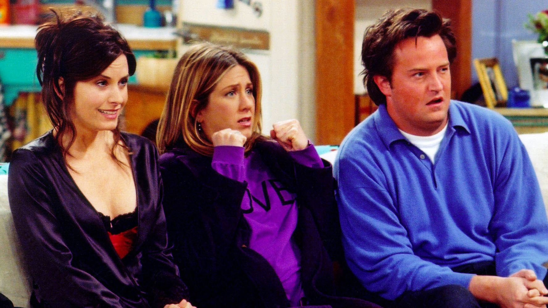 7 Netflix Shows To Watch If You Like 'Friends' | HuffPost