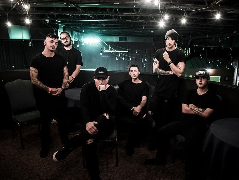 Saving Vice (band)