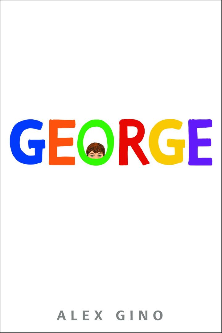 <i>George </i>is a book about a transgender fourth grader by queer activist and writer, Alex Gino.<i></i>