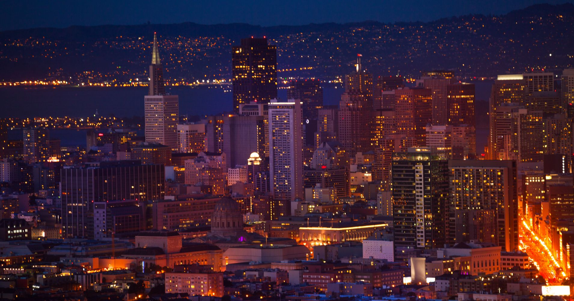 Where to find sex in san francisco