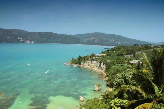 Jacmel Beach, Haiti, courtesy TRL/Flickr